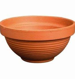 Van Der Gucht Terracotta bowl ∅ 20 h19