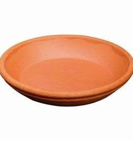 Van Der Gucht Terracotta saucer ∅ 9cm