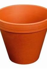 Van Der Gucht Terracotta Pot ∅5 x 5H