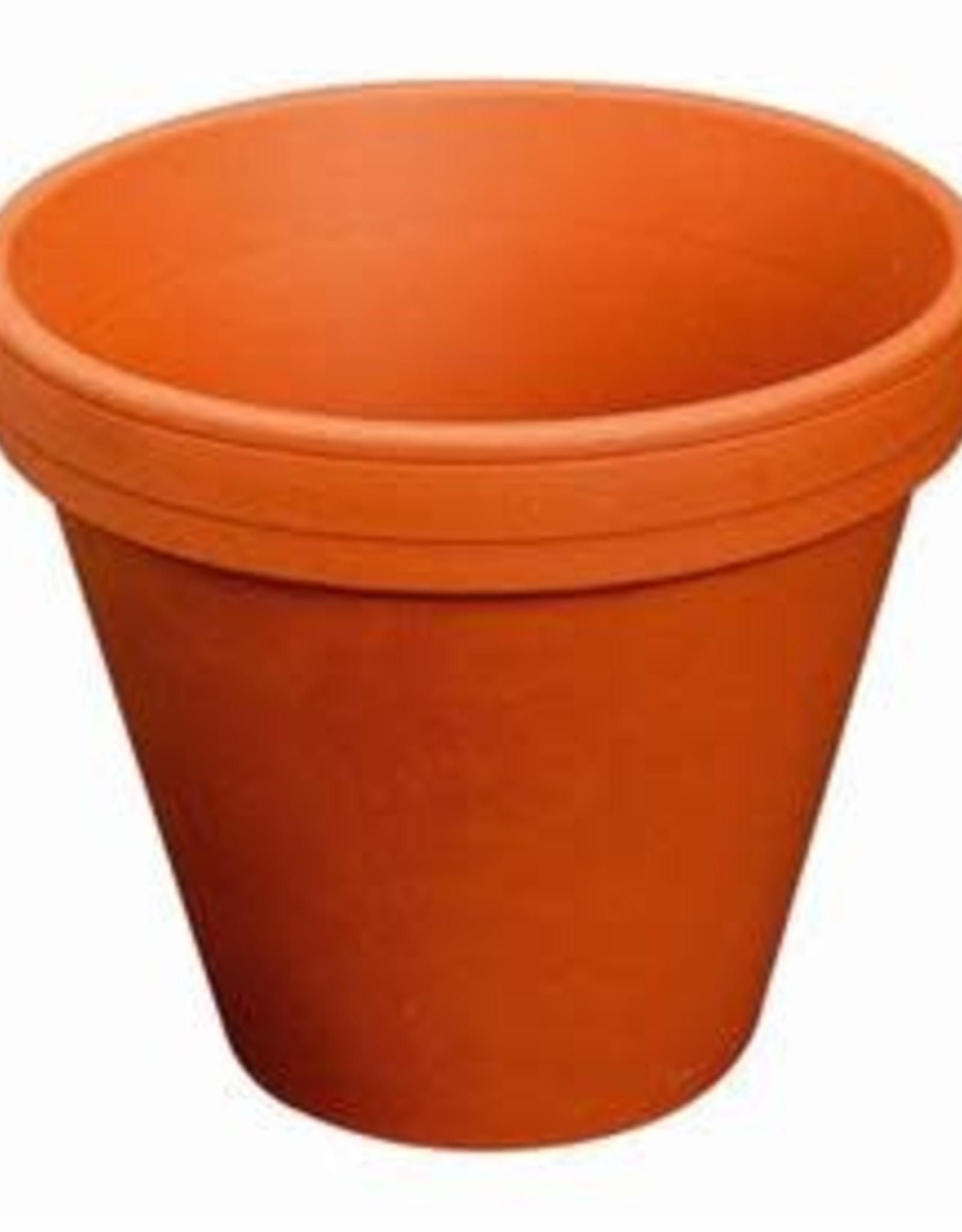 Van Der Gucht Terracotta Pot ∅8 x 7H