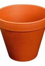 Van Der Gucht Terracotta Pot ∅17 x 16H