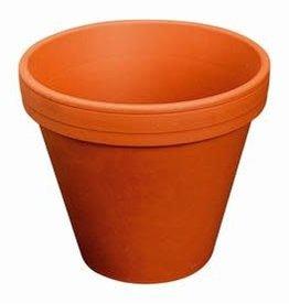 Van Der Gucht Terracotta Pot ∅40 x 33H