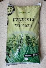 GRUUN Potting soil for cacti 5L