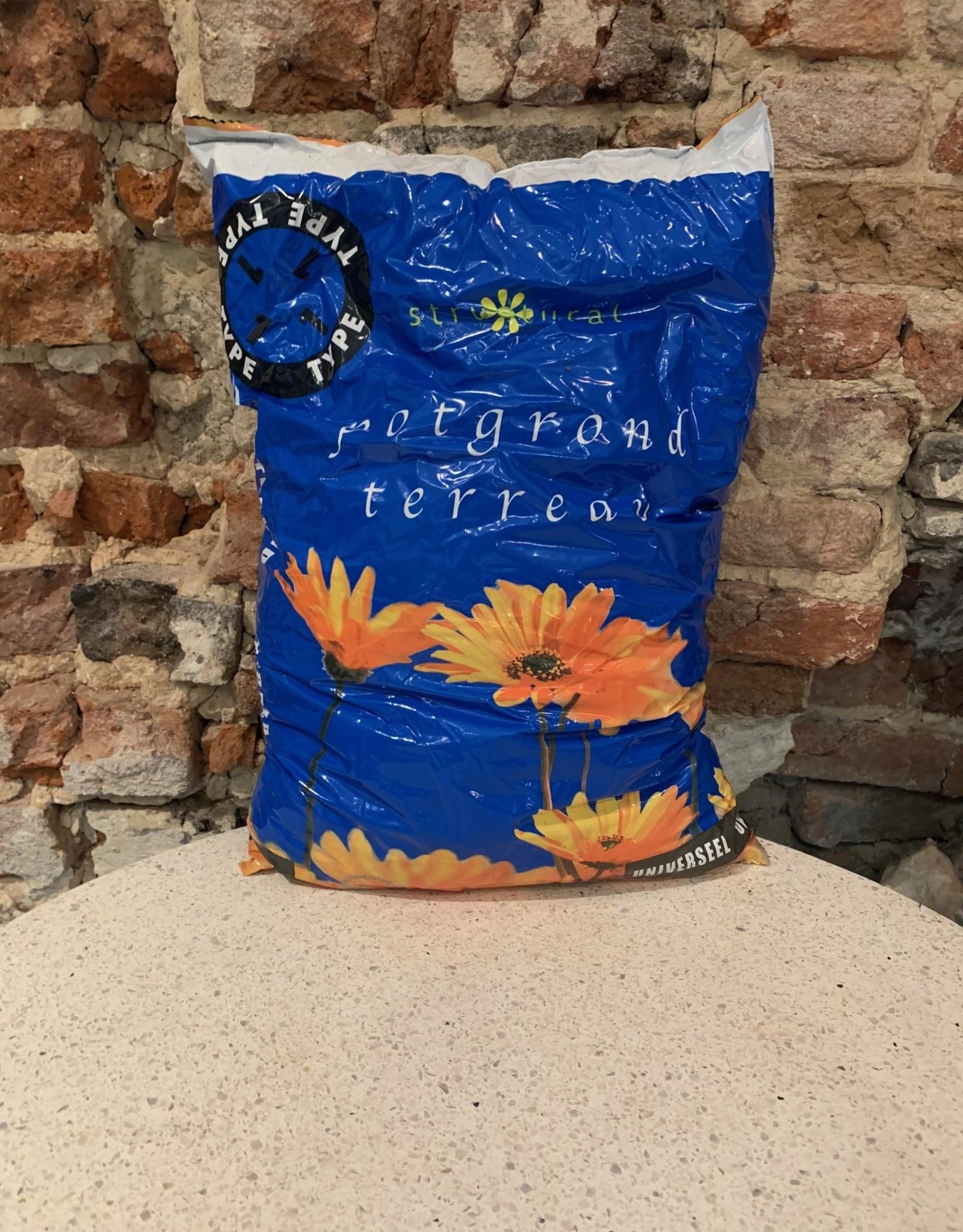 GRUUN Universal Potting Soil 10L