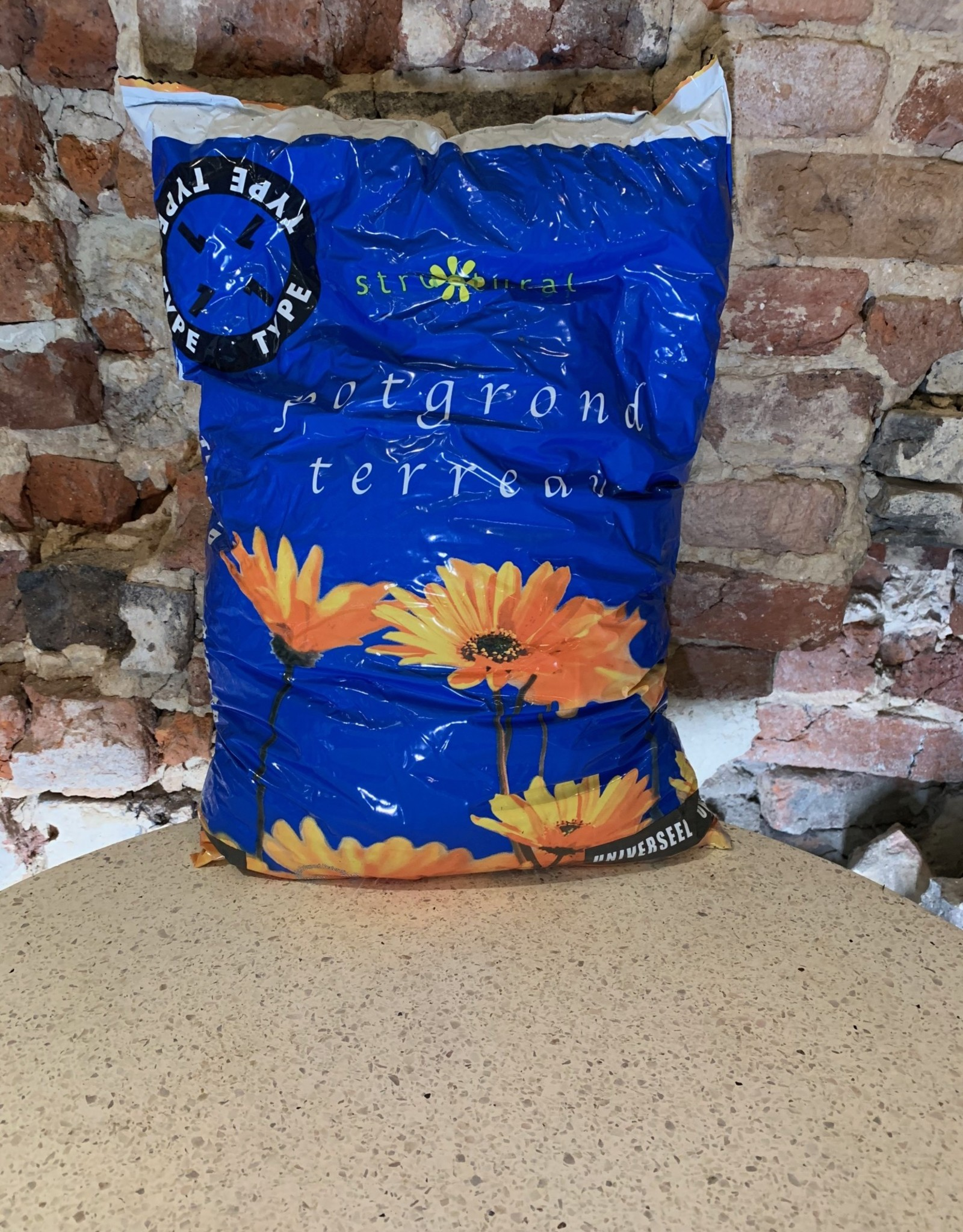 GRUUN Universal Potting Soil 5L