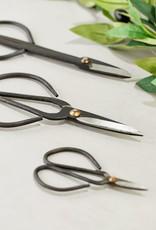 Kikkerland Japanese Plant Scissors small