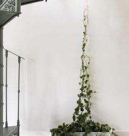 Botanopia Climbing Chain - Gold