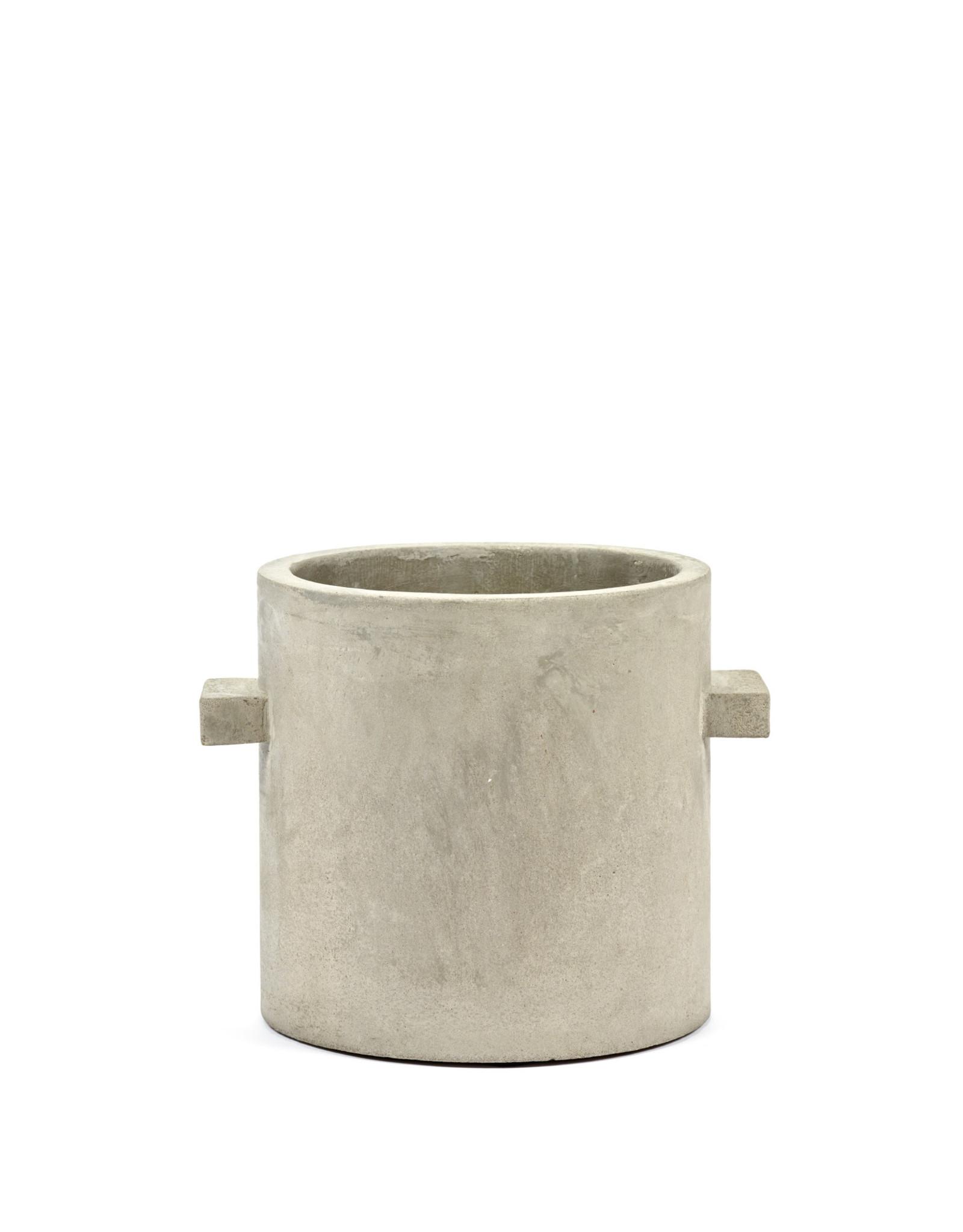 serax Concrete Pot ∅20