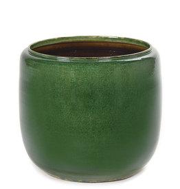 serax Costa Green Ø24