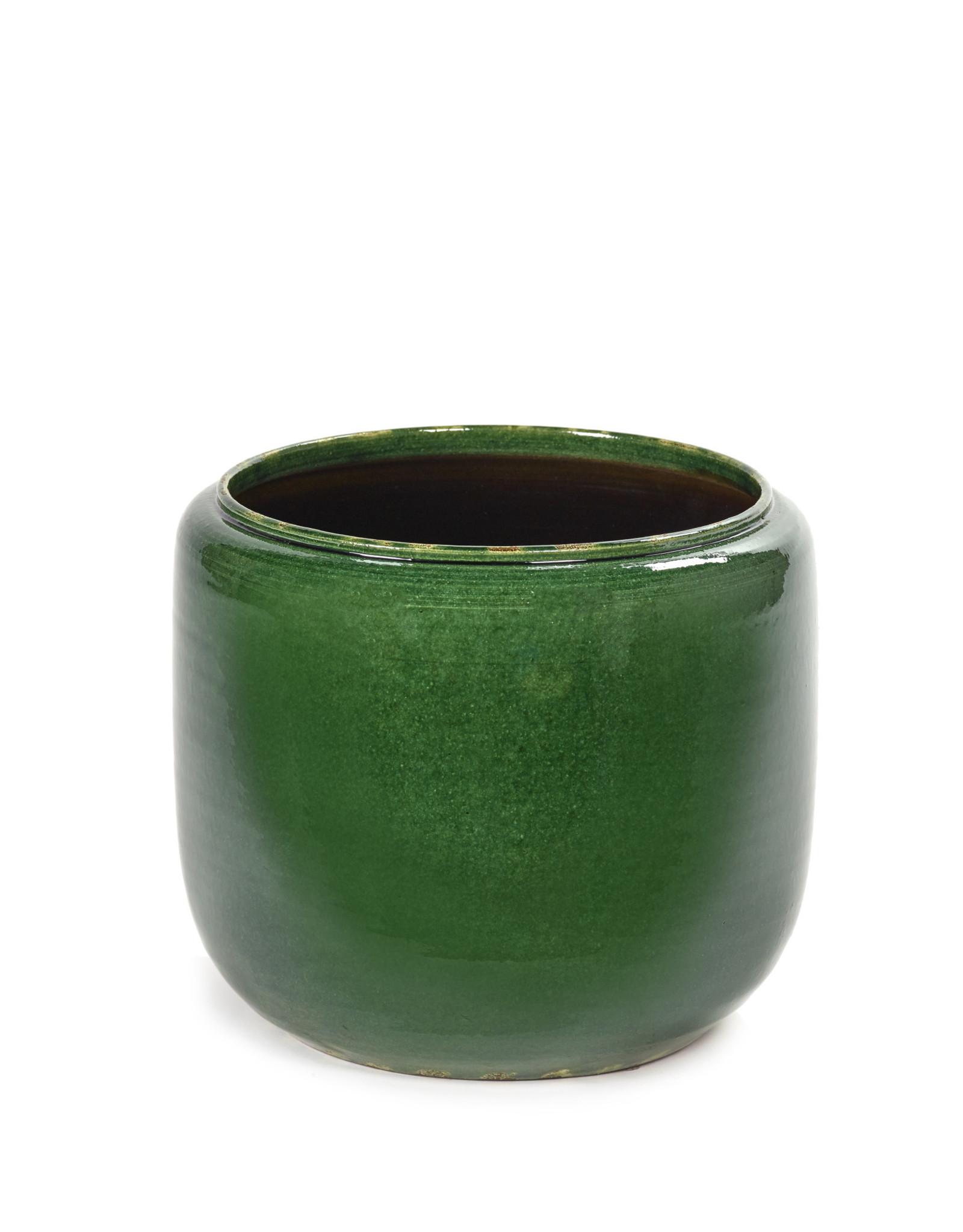 serax Costa Green Ø20