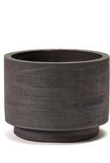 serax Cylinder Black ∅19