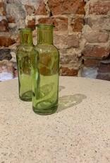 GRUUN Vase bottle green