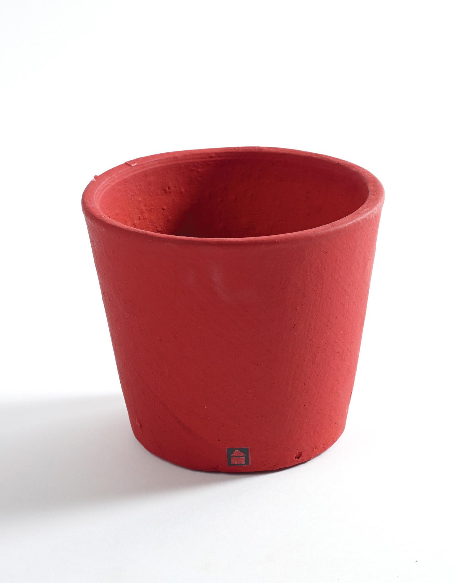 serax Container ∅13 - Burgundy