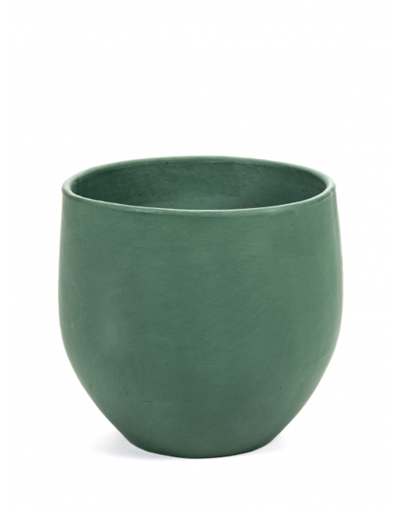 serax Classic Pot Army Green D27H25