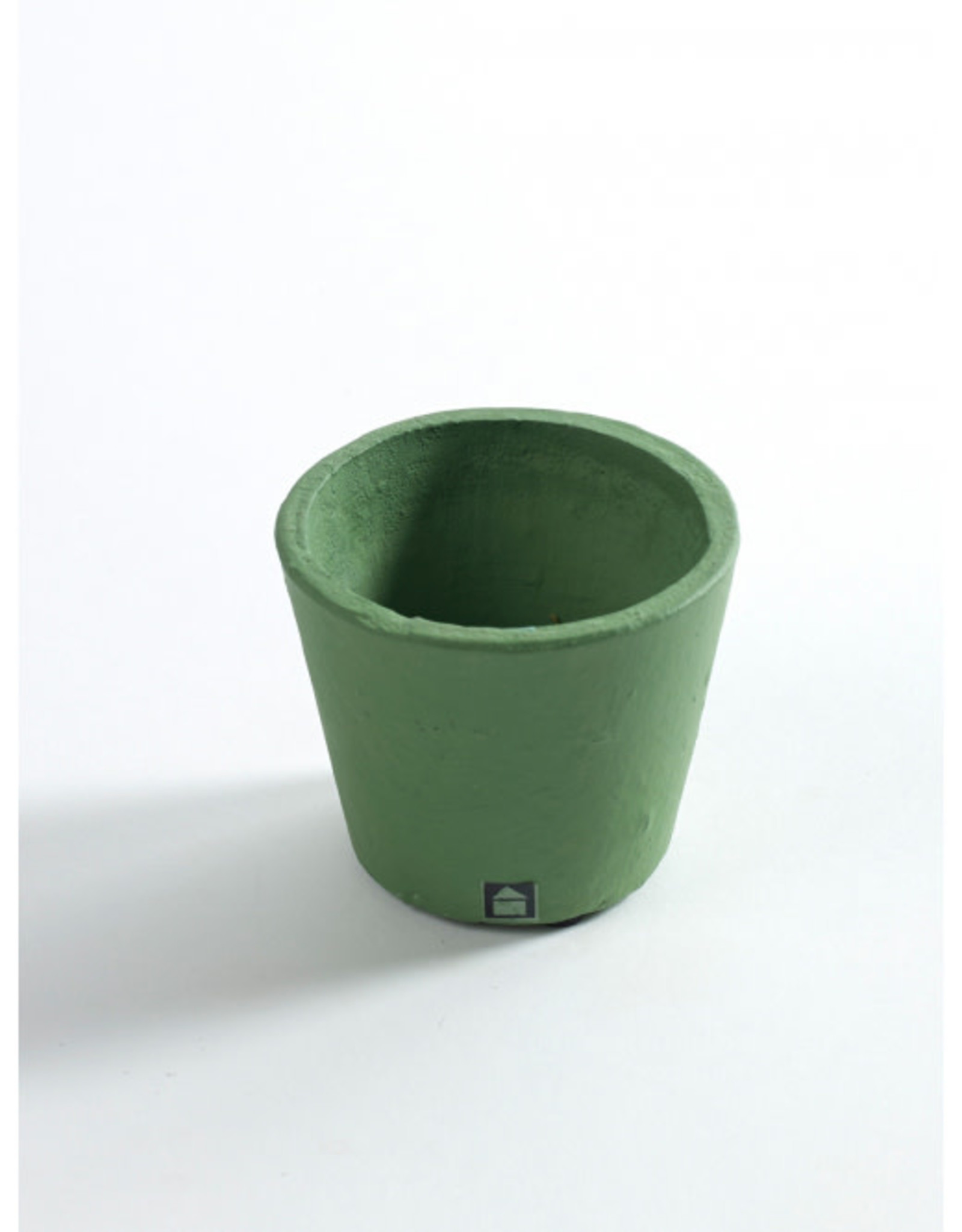 serax Container ∅8 - Forest Green