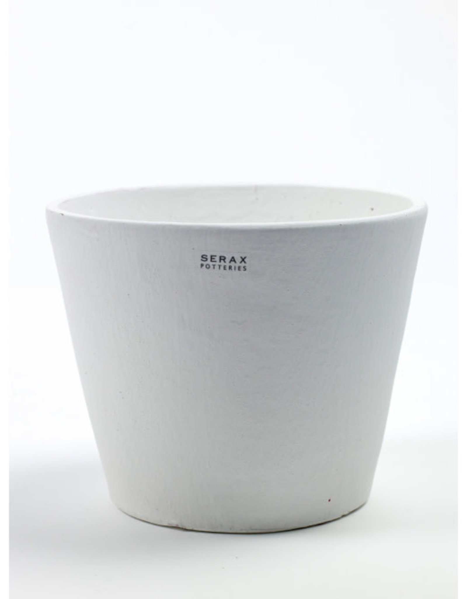 serax Container ∅16 - White