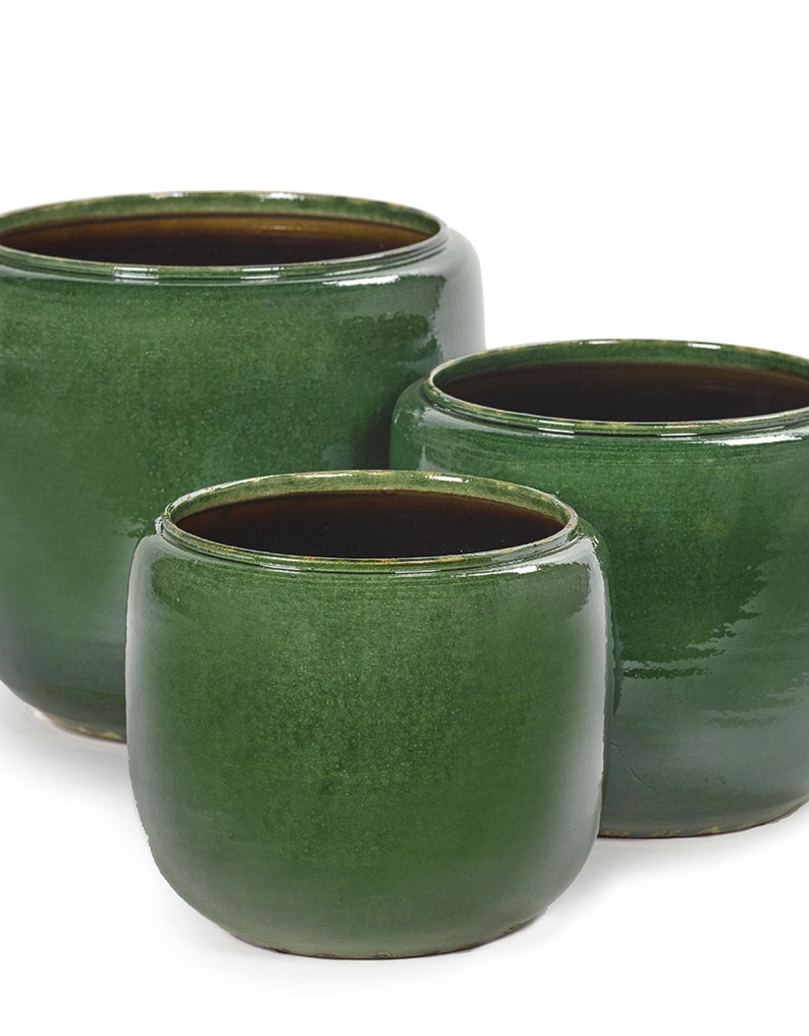 serax Costa Green ∅18,5