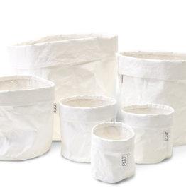 GRUUN White Paper bag D20X20H
