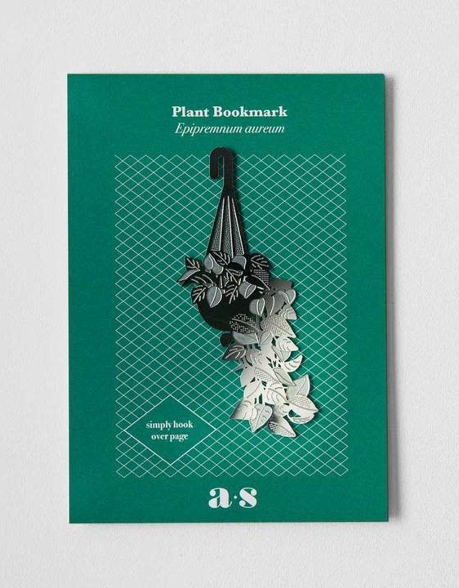 another studio Pothos Bookmark