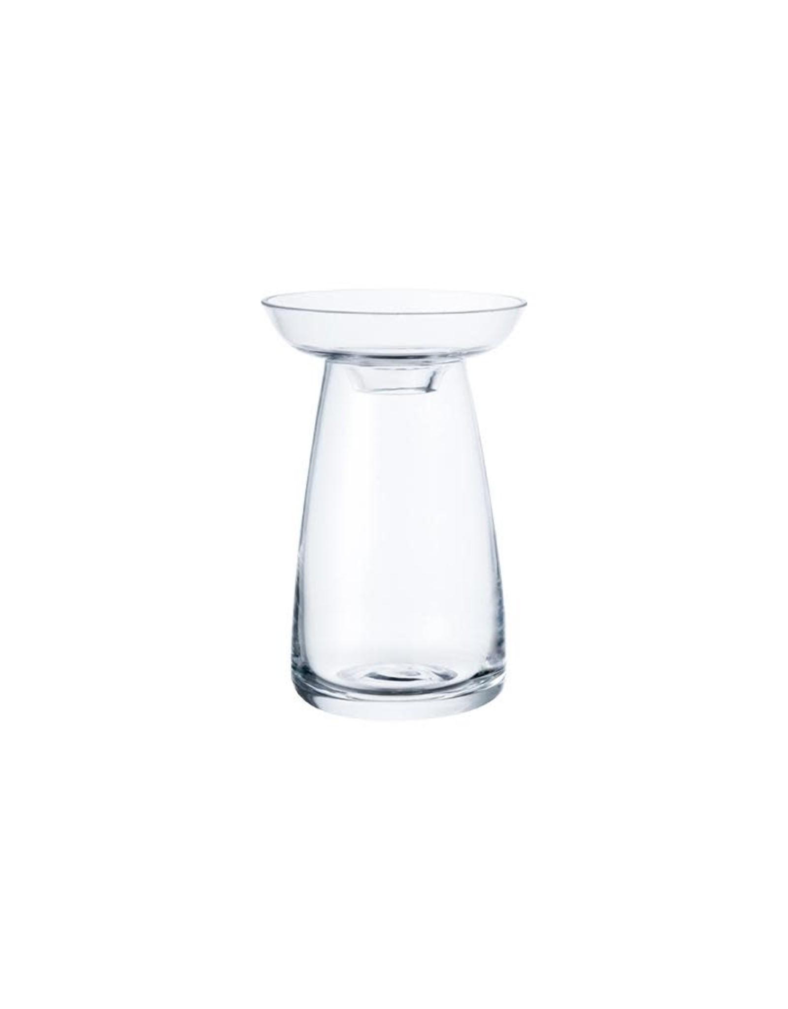 Kinto Aqua Culture Vase  small  (clear)