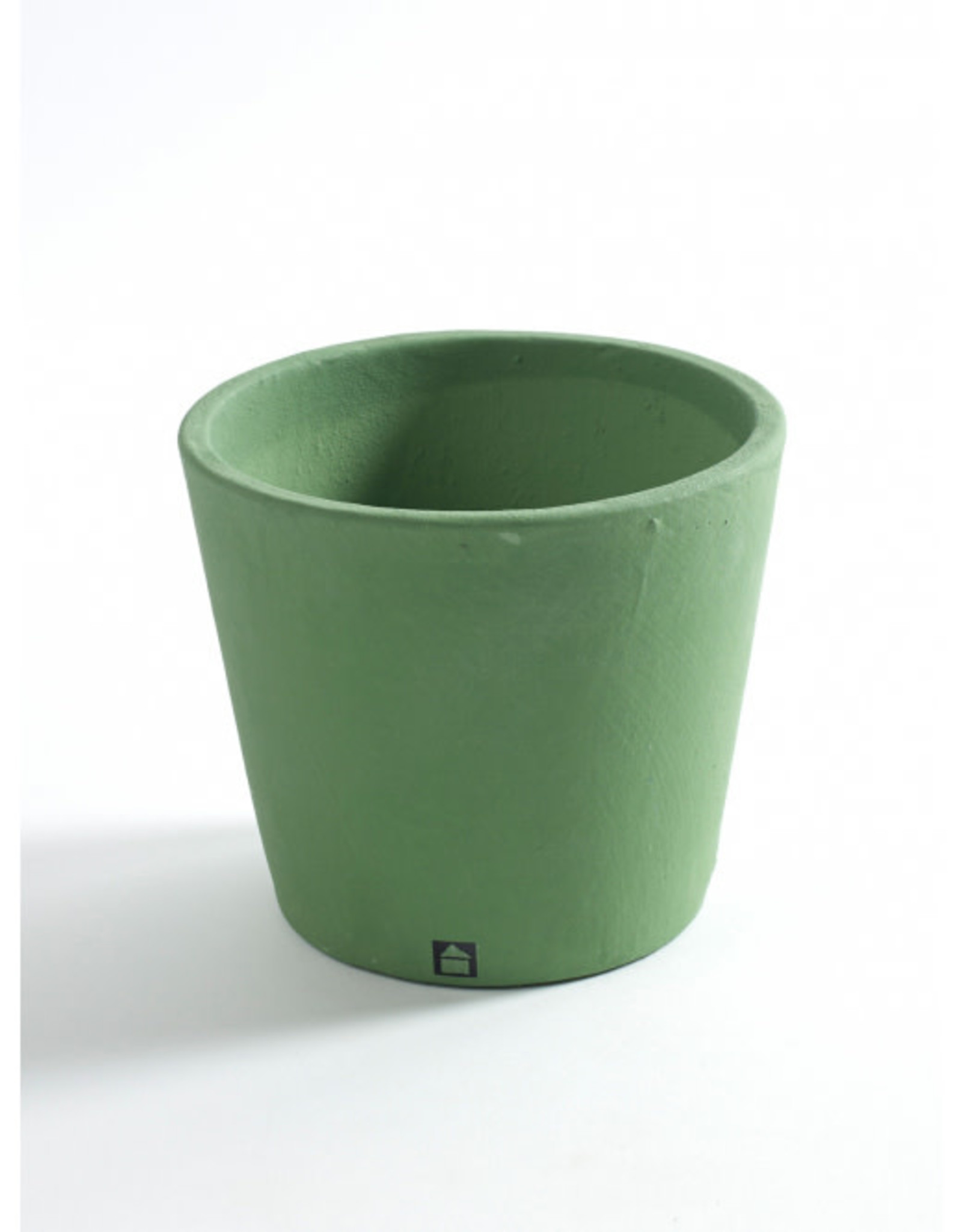 serax Container Ø11.5 - Forest Green