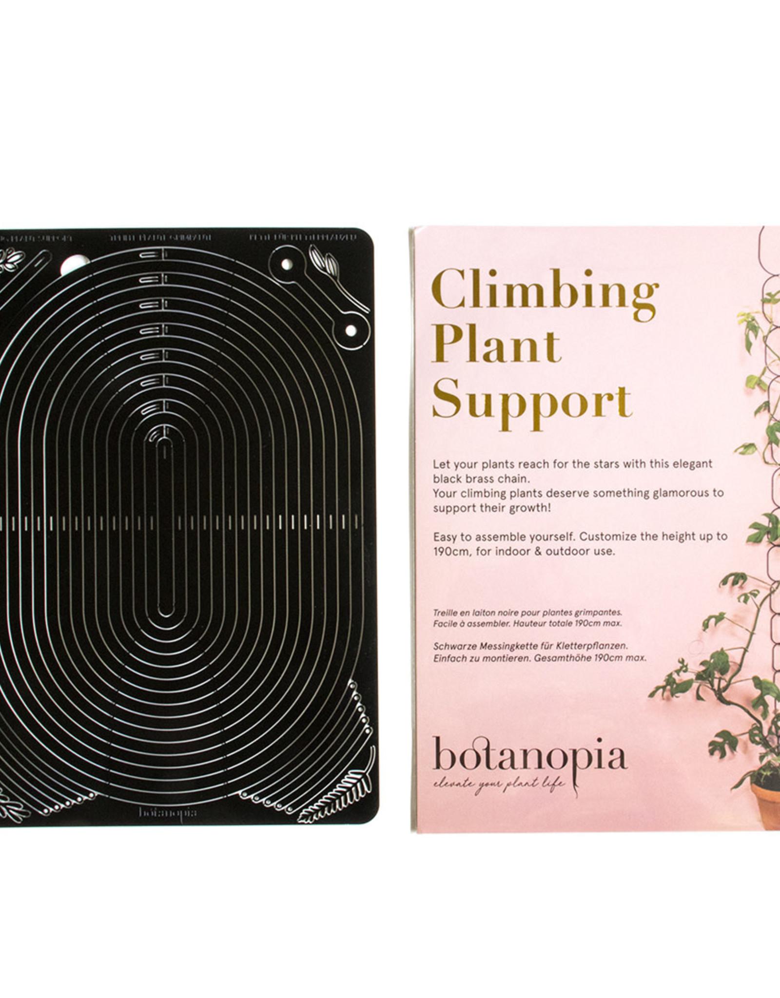Botanopia Climbing Chain - Black
