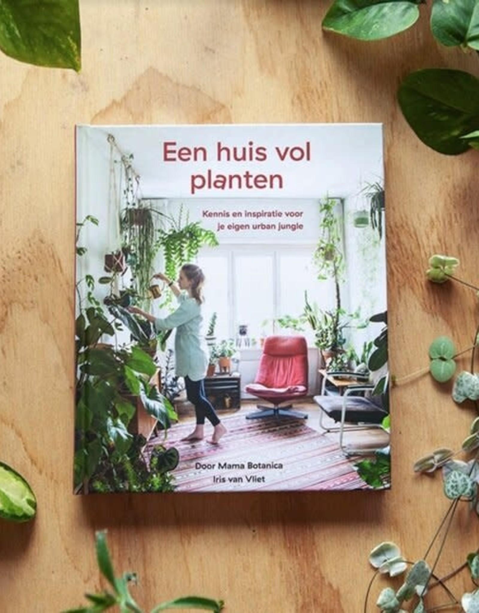 Mama Botanica Een huis vol planten [nl]