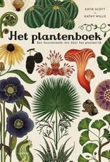 Lannoo Het Plantenboek [nl]