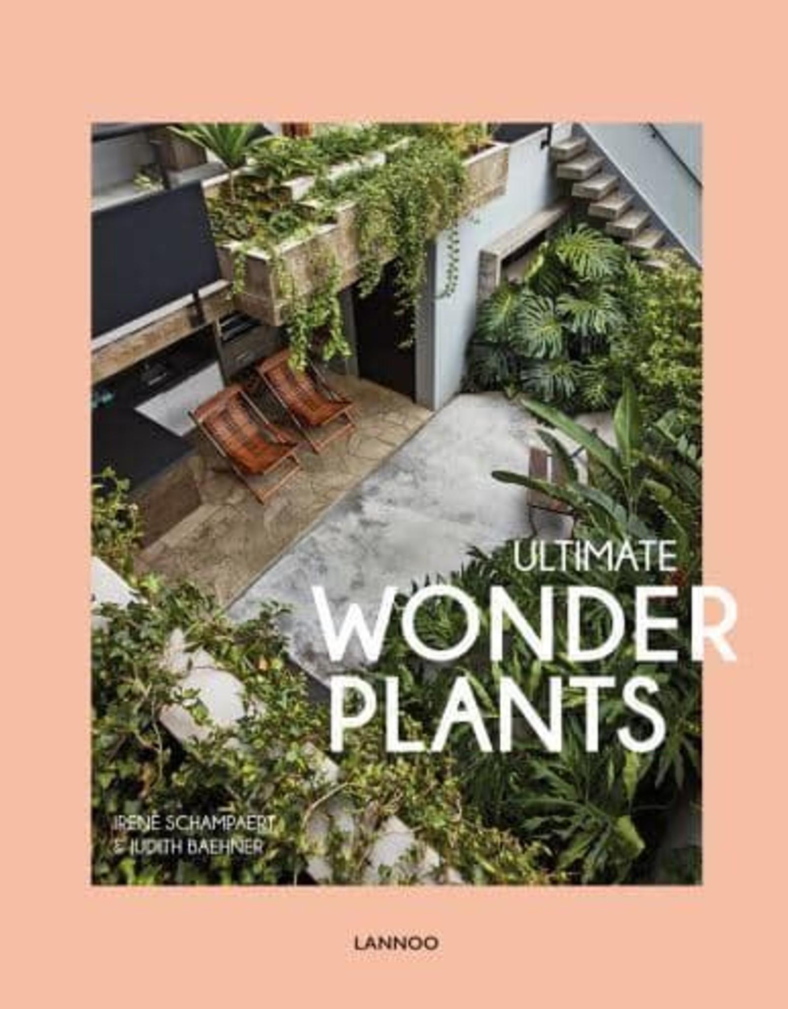 Lannoo The Ultimate Wonderplants [eng]