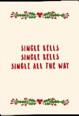 Kaart Blanche Single Bells