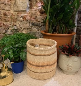 Hadithi Basket S - traditional beige by Jane