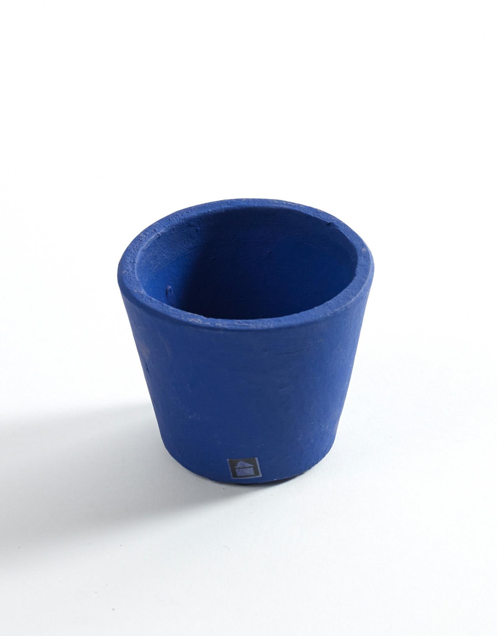 serax Container Ø7 - Navy Blauw