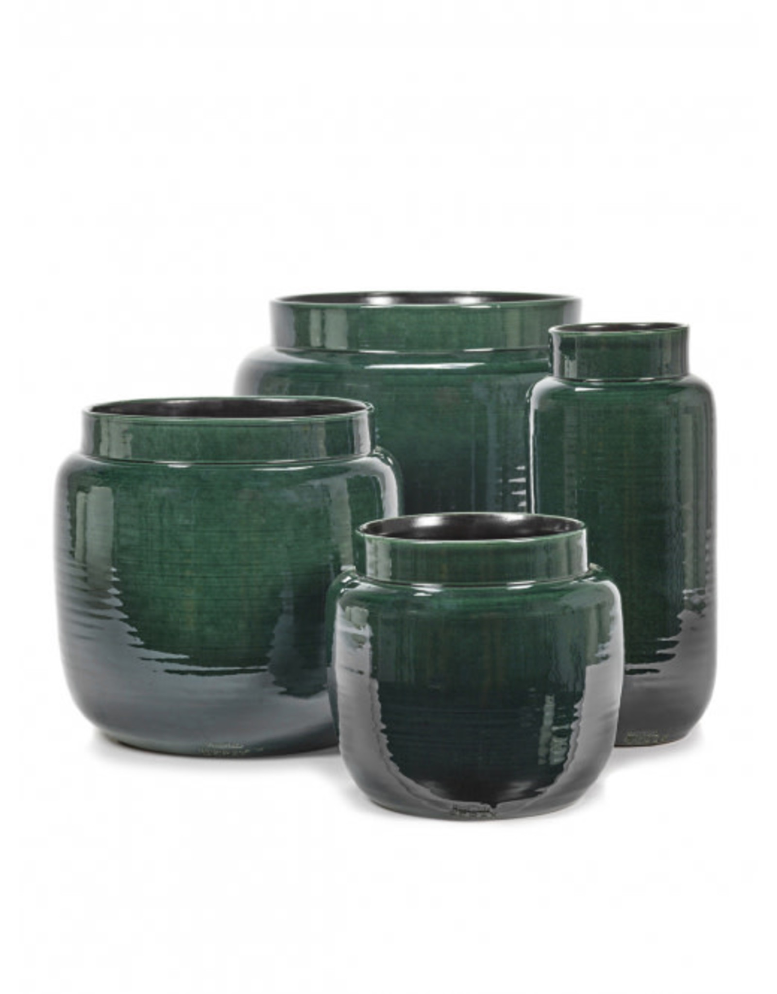 serax Green Pot Ø31cm h36.5 cm