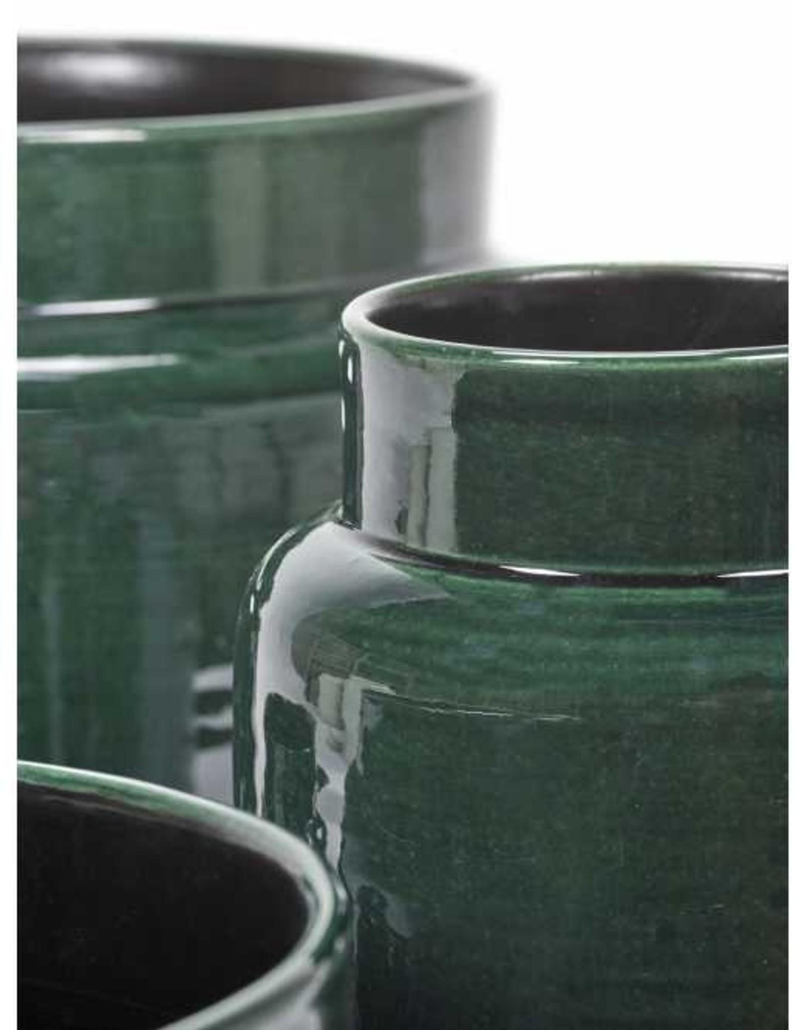 serax Green Pot ∅32cm