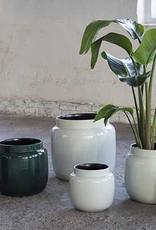 serax Light Grey Pot ∅23cm