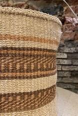 Hadithi Basket L - traditional by Jane