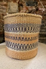 Hadithi Basket L - light purple by Joyce
