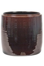 serax Brown Pot Ø31 h34cm