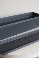 GRUUN Saucer for Balcony Pot 60CM