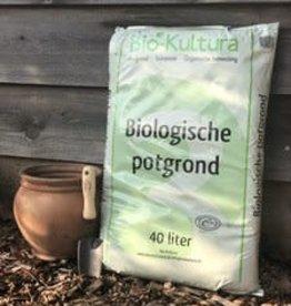 Organic Potting Soil 40L