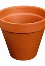 Van Der Gucht Terracotta Pot ∅25 x 23H (iterra)