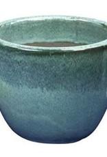 Van Der Gucht Eggpot Ocean Blue ∅30