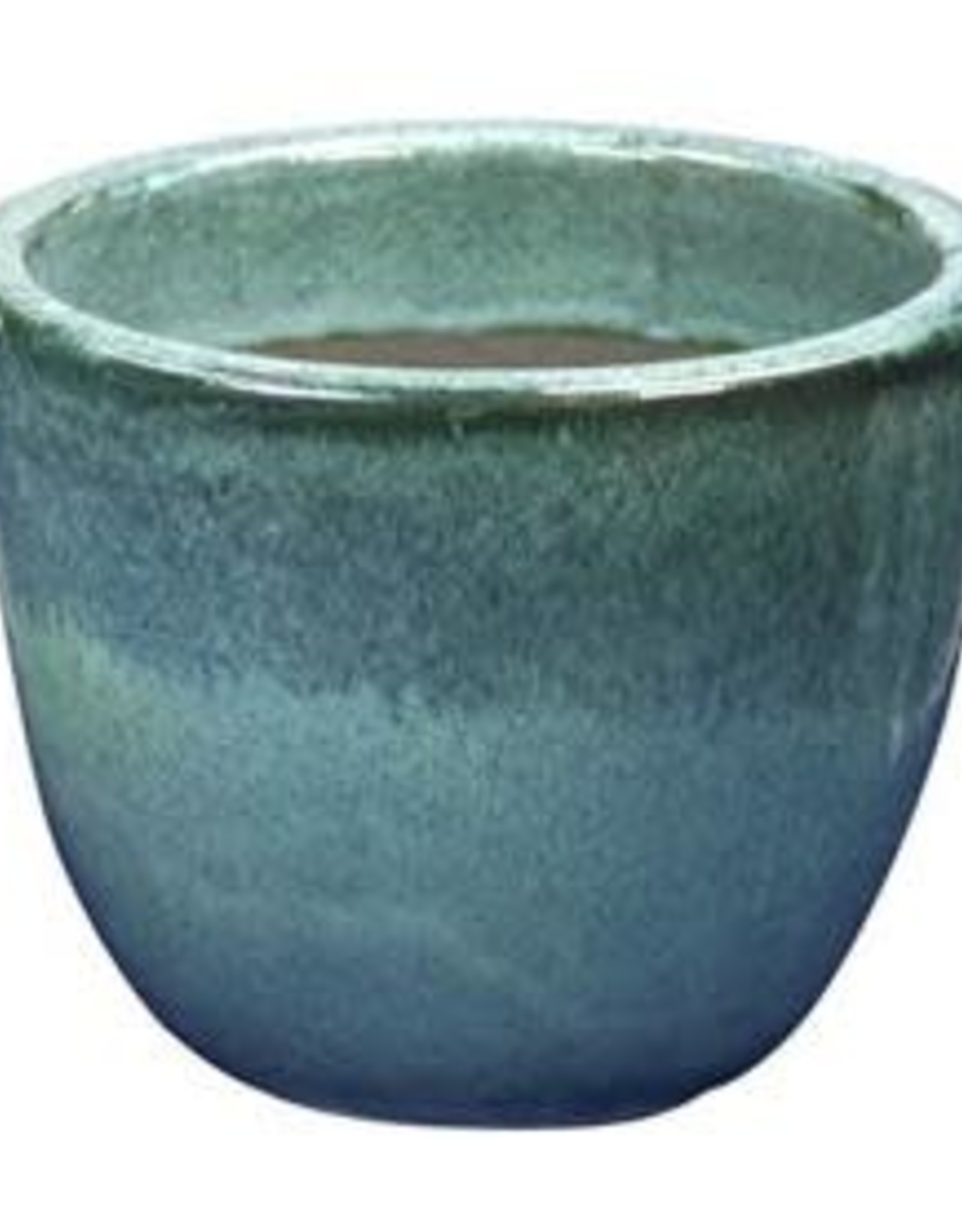 Eggpot Ocean Blue ∅39 h31