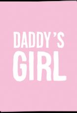 Kaart Blanche Daddy's girl