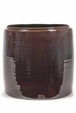 serax Brown Pot Ø33.5cm