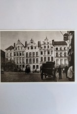 Plaizier Oud Korenhuis, Brussel, 1938