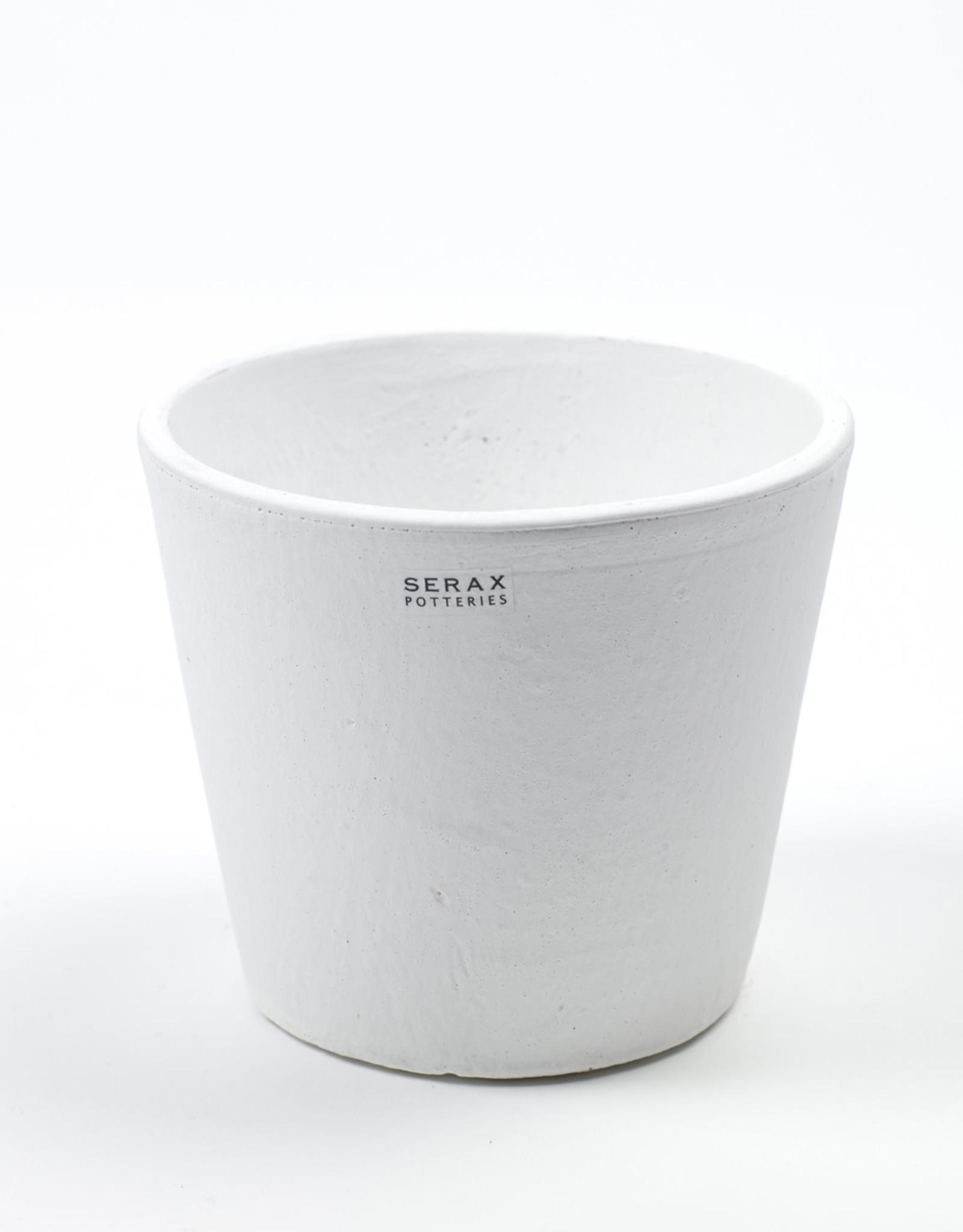 serax Container Ø11.5 - White
