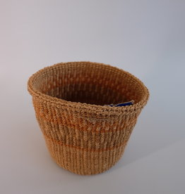 Solid Crafts Hadithi Basket XS - traditional by Zainab
