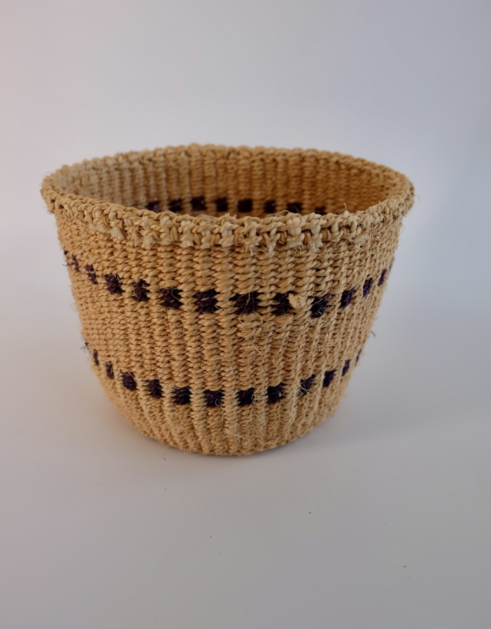Solid Crafts Hadithi Basket XS - traditional by Mary