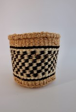 Solid Crafts Hadithi Basket XS - traditional by Hellen